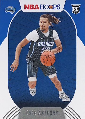 Top 2020-21 NBA Rookies Guide and Basketball Rookie Card Hot List 6