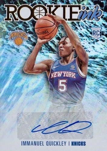 Top 2020-21 NBA Rookies Guide and Basketball Rookie Card Hot List 8