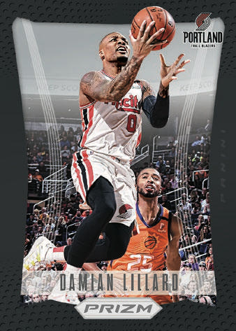 2020-21 Panini Prizm Basketball Cards - Checklist Added 6