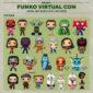 2021 Funko Emerald City Comic Con Exclusives ECCC Virtual Con Spring Convention Guide & Shared List 10