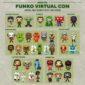 2021 Funko Emerald City Comic Con Exclusives ECCC Virtual Con Spring Convention Guide & Shared List 8