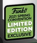 2021 Funko Emerald City Comic Con Exclusives ECCC Virtual Con Spring Convention Guide & Shared List 2