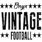 2021 Onyx Vintage Football Cards