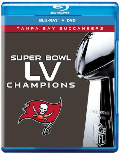 2021 Tampa Bay Buccaneers Super Bowl Champions Memorabilia Guide 13