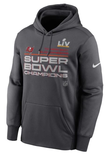 2021 Tampa Bay Buccaneers Super Bowl Champions Memorabilia Guide 3