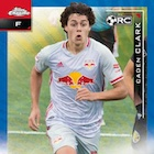 2021 Topps Chrome MLS Major League Soccer Cards