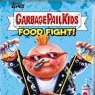 2021 Topps Garbage Pail Kids Food Fight GPK Series 1 Trading Cards