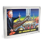 2021 Topps Mars Attacks Exclusive Trading Cards - Invasion 2026