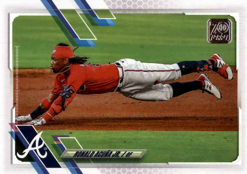 2021 Topps Series 1 Baseball Variations Gallery and Checklist 122
