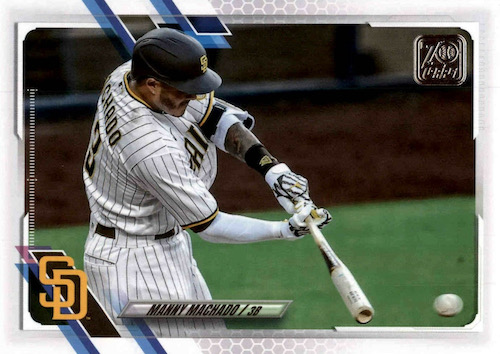 2021 Topps Series 1 Baseball Variations Gallery and Checklist 79