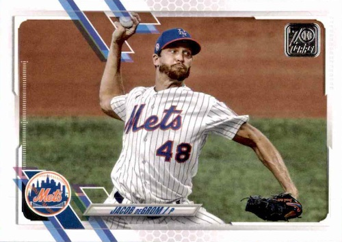 2021 Topps Series 1 Baseball Variations Gallery and Checklist 84
