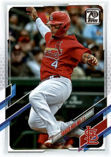 2021 Topps Series 1 Baseball Variations Gallery and Checklist 88