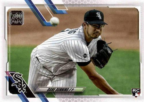 2021 Topps Series 1 Baseball Variations Gallery and Checklist 102