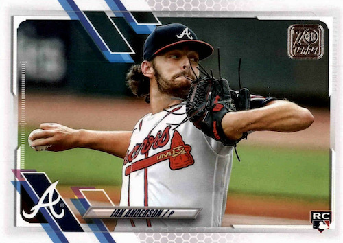 2021 Topps Series 1 Baseball Variations Gallery and Checklist 104