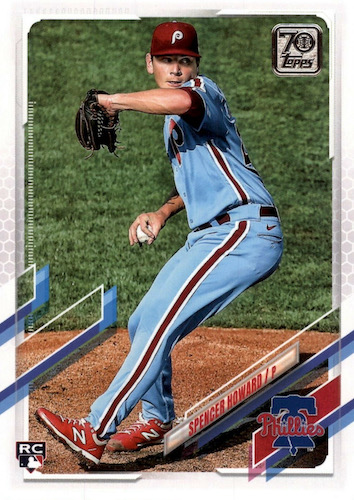 2021 Topps Series 1 Baseball Variations Gallery and Checklist 111