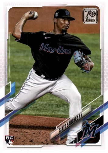 2021 Topps Series 1 Baseball Variations Gallery and Checklist 18