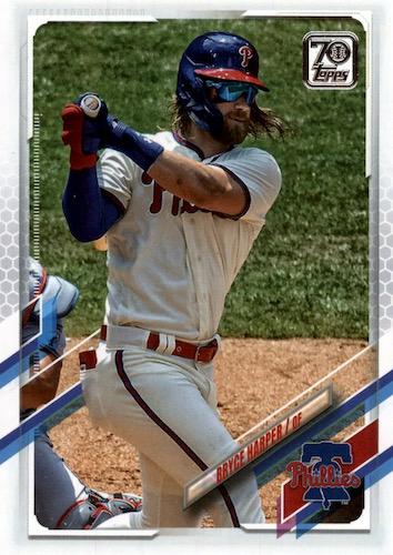 2021 Topps Series 1 Baseball Variations Gallery and Checklist 117