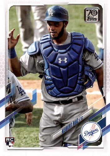 2021 Topps Series 1 Baseball Variations Gallery and Checklist 120