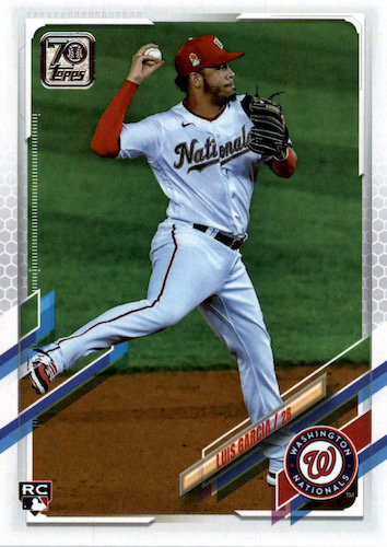 2021 Topps Series 1 Baseball Variations Gallery and Checklist 144