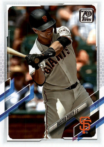 2021 Topps Series 1 Baseball Variations Gallery and Checklist 147
