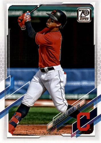 2021 Topps Series 1 Baseball Variations Gallery and Checklist 150