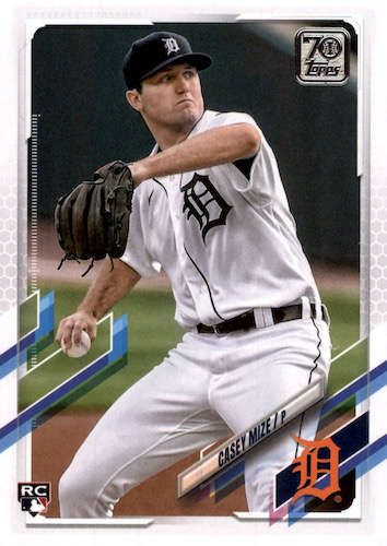 2021 Topps Series 1 Baseball Variations Gallery and Checklist 157