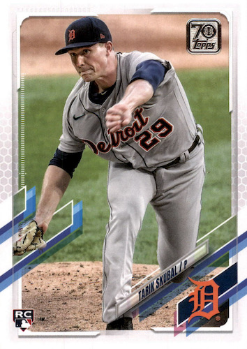 2021 Topps Series 1 Baseball Variations Gallery and Checklist 45