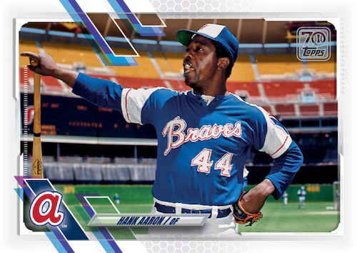 2021 Topps Series 1 Baseball Variations Gallery and Checklist 61