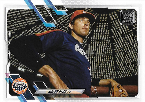 2021 Topps Series 1 Baseball Variations Gallery and Checklist 107