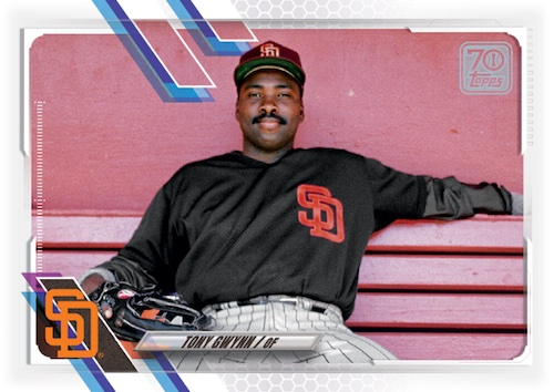 2021 Topps Series 1 Baseball Variations Gallery and Checklist 127