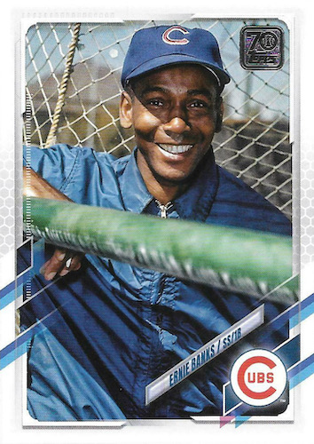 2021 Topps Series 1 Baseball Variations Gallery and Checklist 7