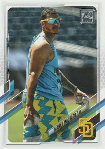 2021 Topps Series 1 Baseball Variations Gallery and Checklist 80