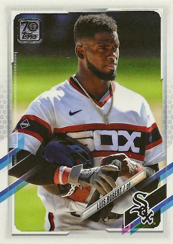 2021 Topps Series 1 Baseball Variations Gallery and Checklist 91