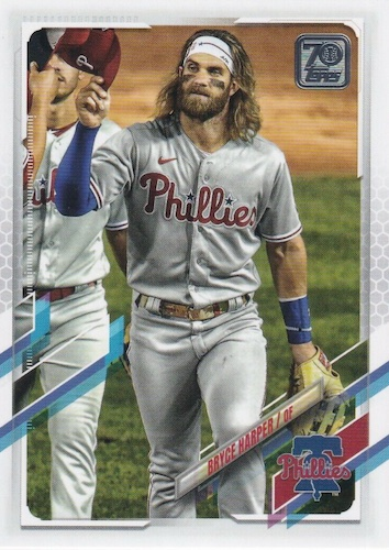 2021 Topps Series 1 Baseball Variations Gallery and Checklist 118