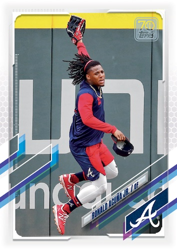 2021 Topps Series 1 Baseball Variations Gallery and Checklist 123