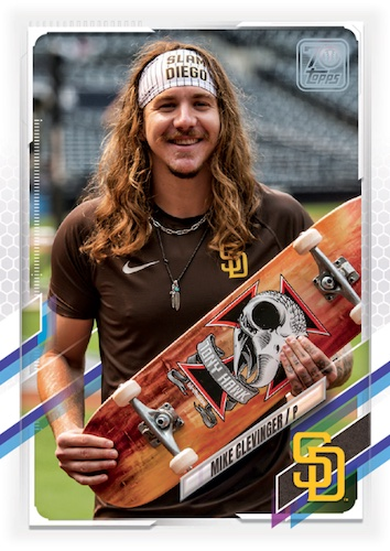 2021 Topps Series 1 Baseball Variations Gallery and Checklist 126