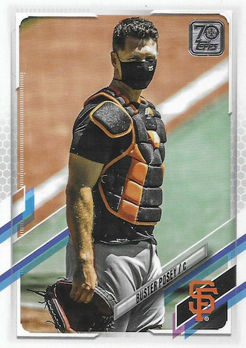2021 Topps Series 1 Baseball Variations Gallery and Checklist 148