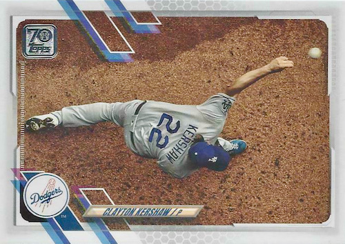 2021 Topps Series 1 Baseball Variations Gallery and Checklist 40
