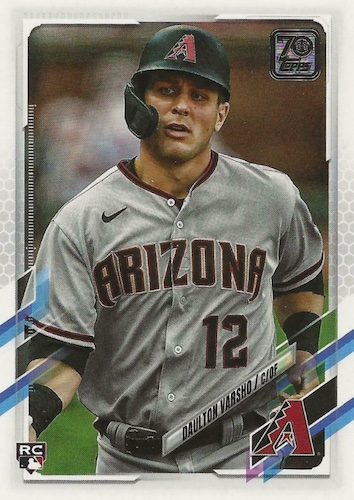 2021 Topps Series 1 Baseball Variations Gallery and Checklist 9