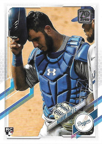 2021 Topps Series 1 Baseball Variations Gallery and Checklist 121