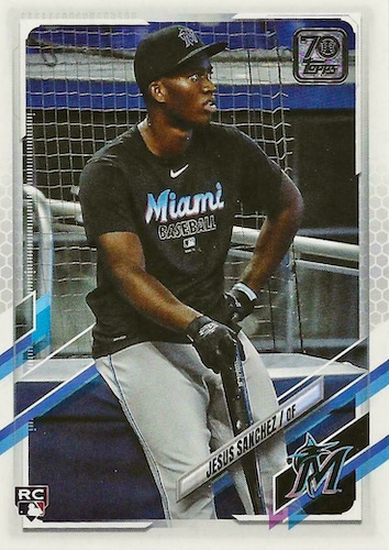 2021 Topps Series 1 Baseball Variations Gallery and Checklist 130