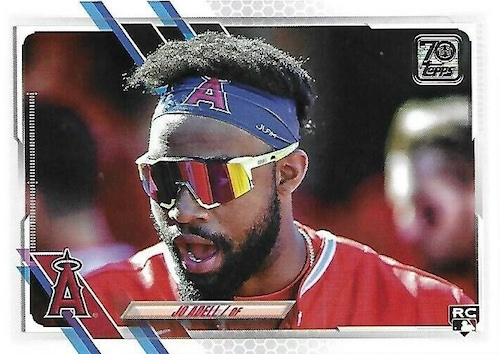2021 Topps Series 1 Baseball Variations Gallery and Checklist 31