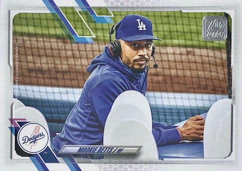 2021 Topps Series 1 Baseball Variations Gallery and Checklist 15