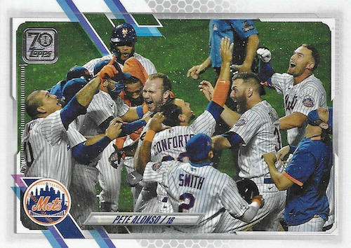 2021 Topps Series 1 Baseball Variations Gallery and Checklist 44