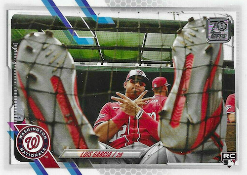2021 Topps Series 1 Baseball Variations Gallery and Checklist 146