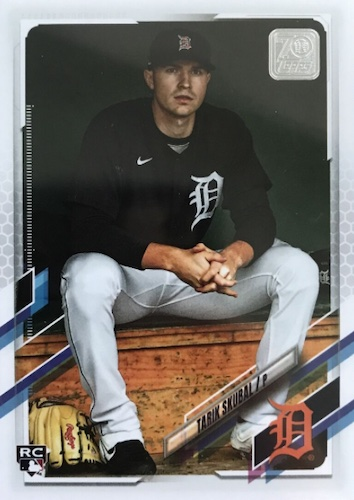 2021 Topps Series 1 Baseball Variations Gallery and Checklist 47