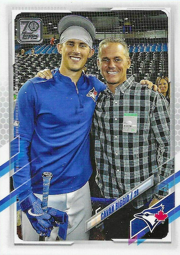 2021 Topps Series 1 Baseball Variations Gallery and Checklist 114