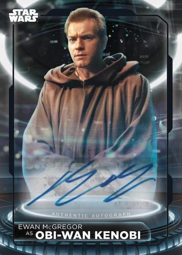 2021 Topps Star Wars Battle Plans Trading Cards 5
