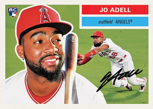 2021 Topps Throwback Thursday Baseball Cards - Set 8 4