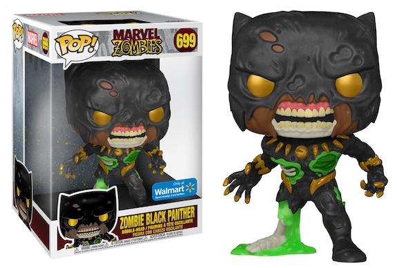 Ultimate Funko Pop Marvel Zombies Figures Gallery and Checklist 18